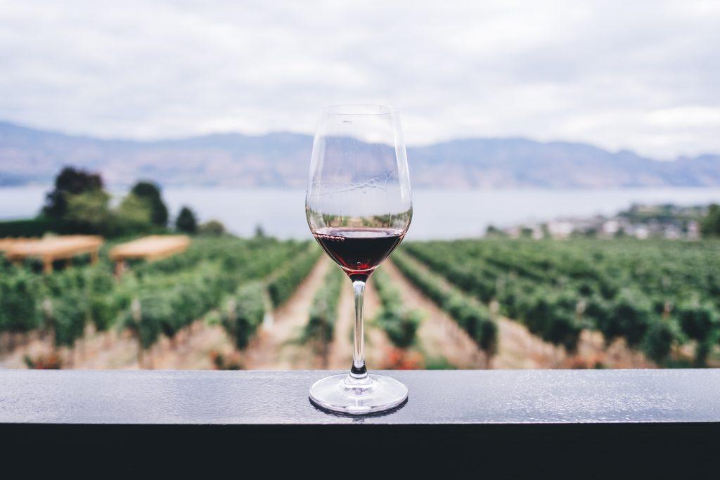 El enoturismo y los tres secretos de los vinos naturales