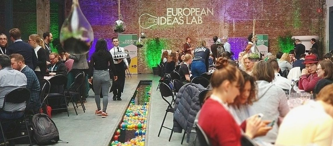 European Ideas Lab